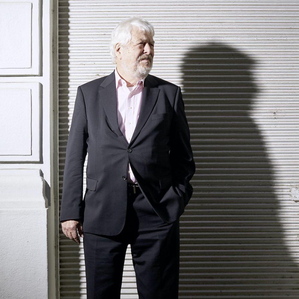 Portrait: Helmut Sonn