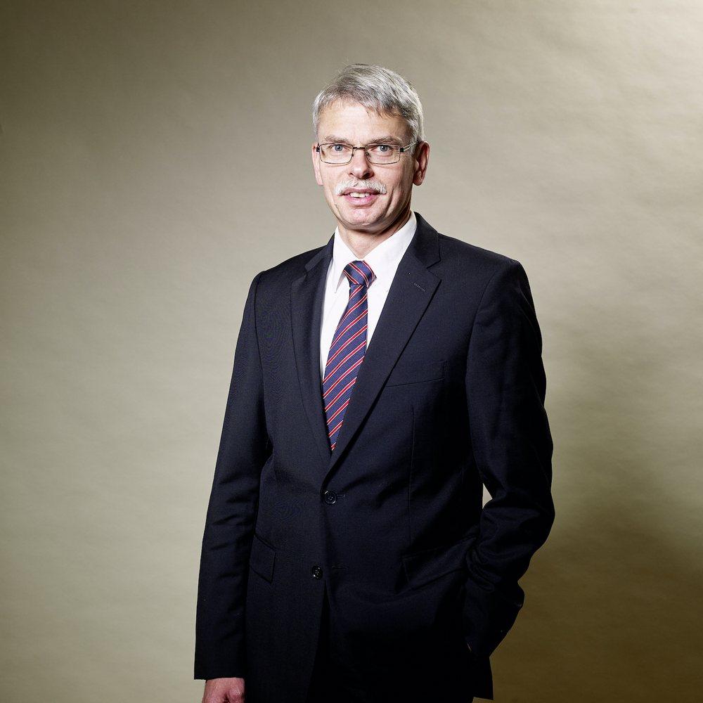 Portrait: Thomas Stadler