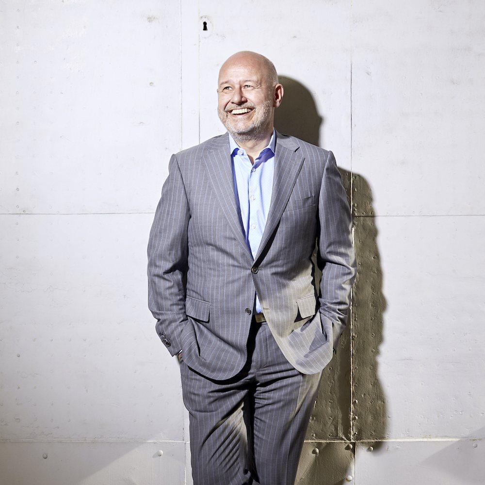 Portrait: Peter Pawloy