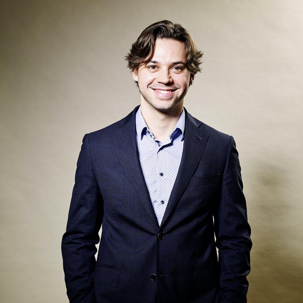 Portrait: Florian Prasky